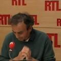 Eric Zemmour : «Bayrou et Mélenchon ont un point commun»