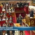 Election du Président de l'Assemblée nationale : Jean-Foutre Copé dans ses «oeuvres»