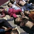 Les enfants massacrés de Houla