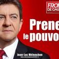 Mélenchon - Front de Gauche