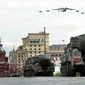 un missile russe...