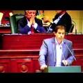 Laurent LOUIS (MLD) dénonce l'omerta sur le dossier Dutroux au Parlement Belge