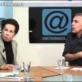 Débats sur l'Allemagne et la dette – Arrêt sur Images (novembre 2011) avec Marie-France Garaud
