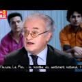 Marine le Pen – la montée du sentiment national ? Ce Soir ou Jamais (mars 2011)