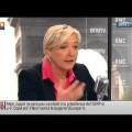 Marine Le Pen vs Bourdin 2012 – 02 juillet 2012
