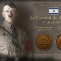 Nazisme et Sionisme : document et interview à propos du livre «Le Contrat de Transfert» d'Edwin Black (VO sous-titrée)