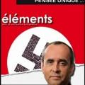 Robert Ménard sur Méridien Zéro «diabolisation, nouvelle inquisition, pensée unique …» 15 juillet 2012