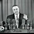 Nasser, les Frères Musulmans et de la question du voile – 1953