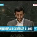 Discours d'Ahmadinejad à l'ONU en 2008 – 1 & 2 (V.O. sous-titrée)