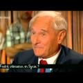 Syrie : Gérard de Villiers & Bassam Tahhan vs Florence Aubenas -CSOJ (04-09-2012)