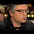 MIchel Onfray sur l'intervention en Libye et BHL – CSOJ (avril 2012)