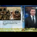 Syrie : aux USA, certains journalistes font leur travail. En France, par contre…