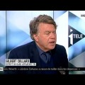 Gilbert Collard vs Christophe Barbier sur i-Télé