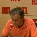 «La chronique d'Eric Zemmour» : Roms, le retour