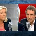 Bourdin direct : Marine Le Pen – 04 septembre 2012