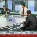 Olivier Delamarche: Draghi agite des billets de monopoly