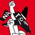 non à l'OTAN impérialiste