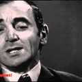 Charles Aznavour – Hier Encore