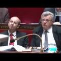 Marion Maréchal – Le Pen dénonce le traité européen