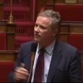 Traité budgétaire : Nicolas Dupont-Aignan à l'Assemblée Nationale le 02 octobre 2012