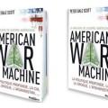American War Machine de Peter Dale Scott