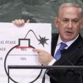 Benjamin Netanyahu fait son show à l'ONU