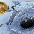 Le Noble de la Paix attribué à l'Europe de Bruxelles