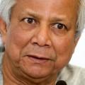 Muhammad Yunus Prix Nobel de la Paix