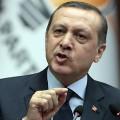 Recep Tayyip Erdogan s'embourbe dans sa politique anti-syrie