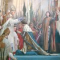 couronnement de Charles VII