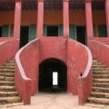maison des esclaves de goree