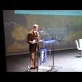 Renaud Camus: Discours d'Orange le 04 novembre 2012