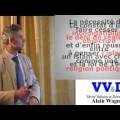 Comment penser l'islam ? conférence d'Alain Wagner