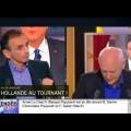 Zemmour dans Ça se dispute – i-TELE 17 Novembre 2012