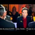 Marie-France Garaud en 2010 sur l'Euro, l'Allemagne et la crise