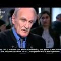 Jean Raspail à Ce Soir ou Jamais – Février 2011