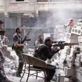 Alep ville martyr