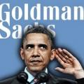 Barack Obama, ou Goldman Sachs à la Maison Blanche
