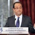 François Hollande invente le virage en ligne droite