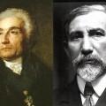 Joseph de Maistre & Charles Maurras