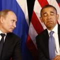 La Russie & les Etats-Unis s'opposent sur la Syrie