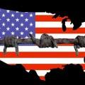 Les Etats-Unis en route vers la dictature
