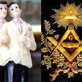 Mariage Gay et franc-maçonnerie