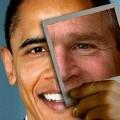 Obama-bush le changement dans la continuité
