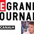 Xavier Bongibault maltraité par Canal +