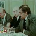 Lino Ventura et Bernard Blier évoquent un diner avec Jean Gabin