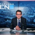 Le journaliste du Service Public Frédéric Haziza tombe le masque communautaire