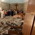 Chrétiens d'Orient, l'exil ou la mort...
