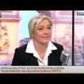 Marine Le Pen – Bourdin Direct sur RMC BFM TV – 10 janvier 2013