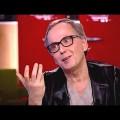 Fabrice Luchini se lâche sur Hollande et le socialisme